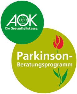 AOK Die Gesundheitskasse · Parkinson-Beratungsprogramm (Partner)