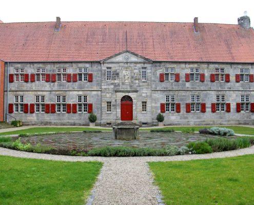 Keep Moving | Taiji-Therapie im Kloster Frenswegen 2017