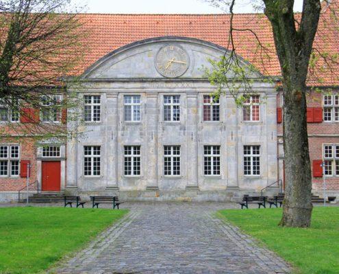 Keep Moving   Taiji-Therapie im Kloster Frenswegen 2017