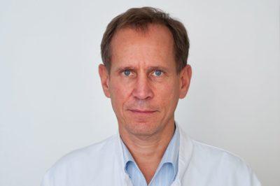 Prof. Dr. med. Georg Ebersbach | Chefarzt im Neurologischen Fachkrankenhaus für Bewegungsstörungen und Parkinson in Beelitz-Heilstätten