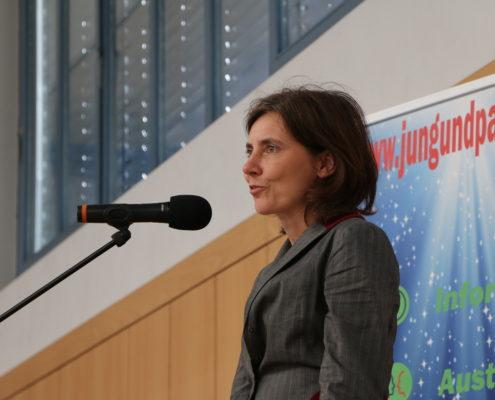 Keep Moving   Taiji-Therapie - Parkinson Symposium in Berlin · Prof. Dr. Kühn
