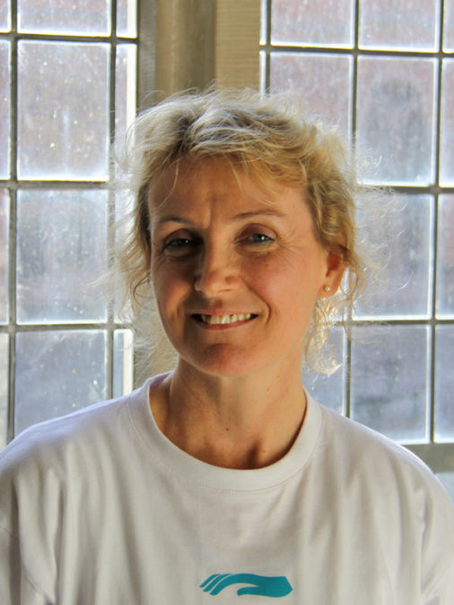 Keep Moving | Taiji-Therapie bei Bewegungsstörungen und Parkinson | Lizenzierte Trainer · Susanne Wagner