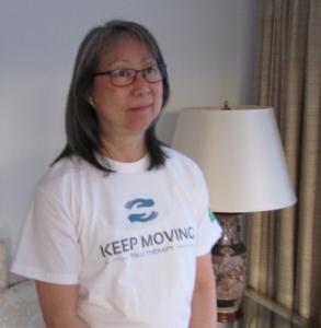 Keep Moving | Taiji-Therapie bei Bewegungsstörungen und Parkinson | Lizenzierte Trainer · Corina Ricci